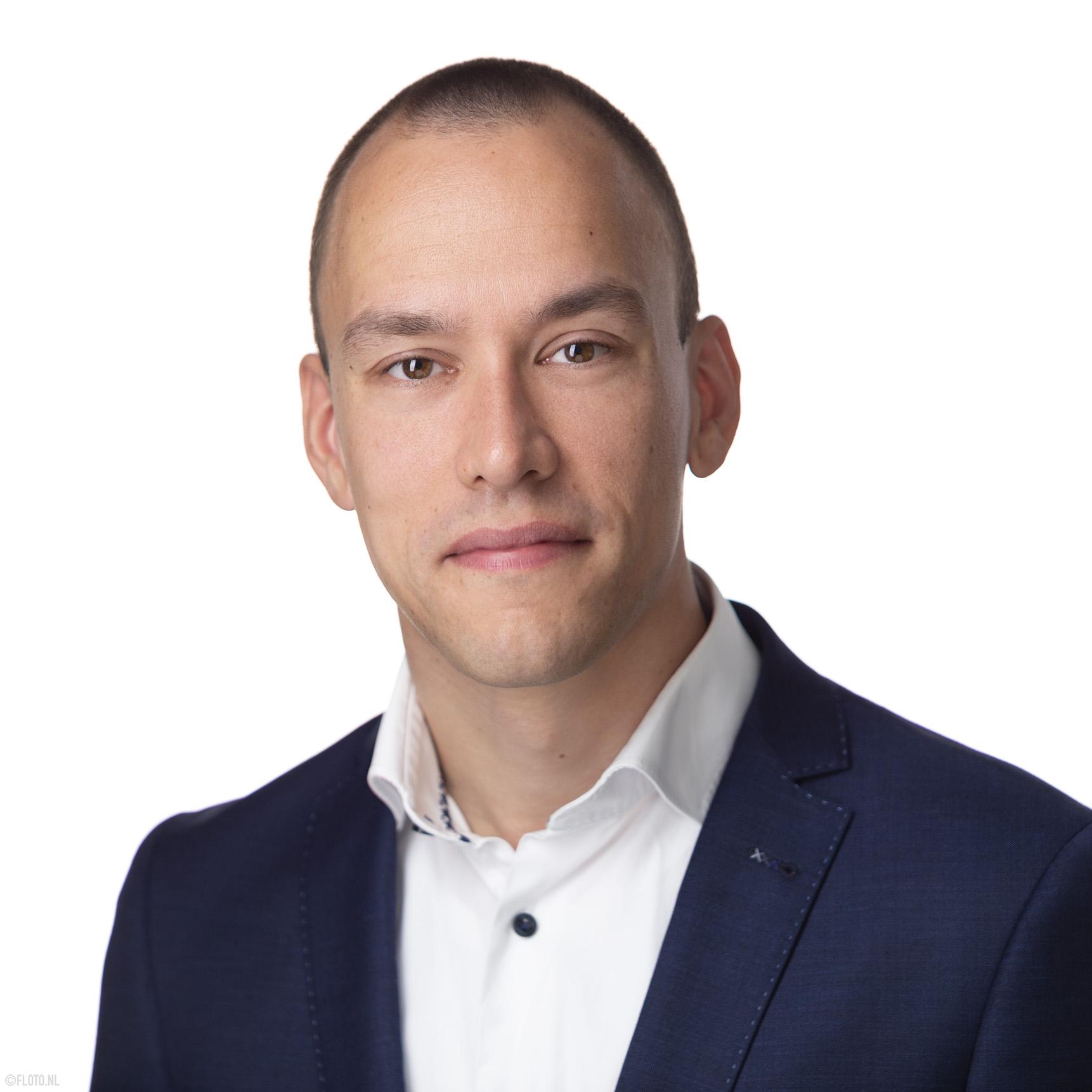 Frank van Vugt van Oterap